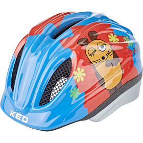 KED Meggy II Originals Helm Kinder die maus